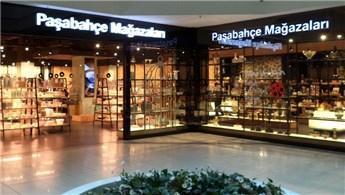 Paşabahçe, Bursa'da ikinci mağazasını açtı