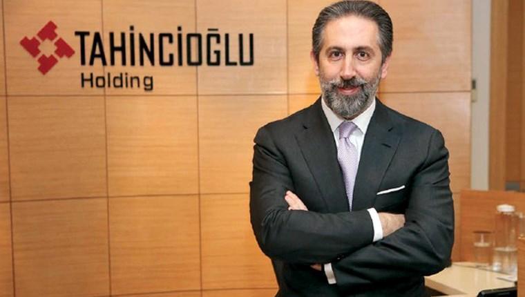Tahincioğlu, Expo Turkey by Qatar 2018'deki yerini aldı