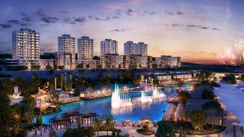 Tema İstanbul Bahçe'de daire fiyatları ne kadar?
