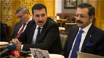 'Katar'da ihalelerde Türk firmalarına öncelik verilecek'