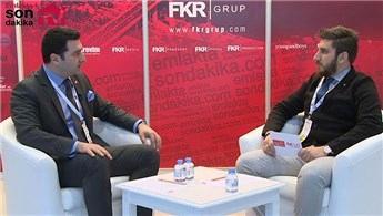 'Katar, Türkiye gayrimenkulü için önemli bir pazar'