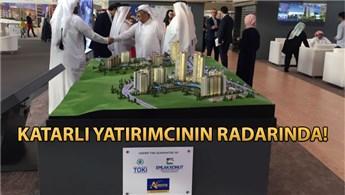 Artaş İnşaat projelerine Katar'da yatırımcı akını!
