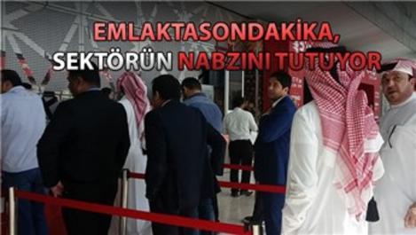 Expo Turkey by Qatar'da son gün yoğunluğu!