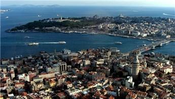'Türkiye, 2017'de konut satışında Avrupa birincisi oldu'