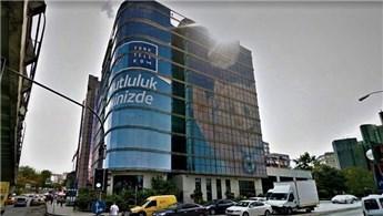 Türk Telekom binası, Melas'ın ilk şehir oteli olacak