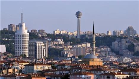 Ankara Yeni Mahalle Belediyesi'nden satılık gayrimenkul!