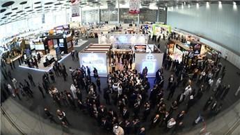 Türk firmalar Expo Turkey by Qatar'da büyük ilgi gördü