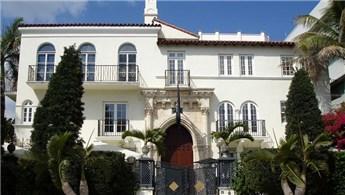 Versace'nin villasında Osmanlı esintisi!