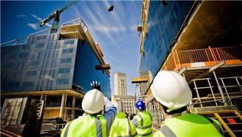 İnşaat sektörü global büyümeye devam edecek