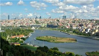 Ankara ve İstanbul'daki riskli alanlar belli oldu