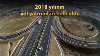 Bu yıl 91 köprü, 23 tünel tamamlanacak