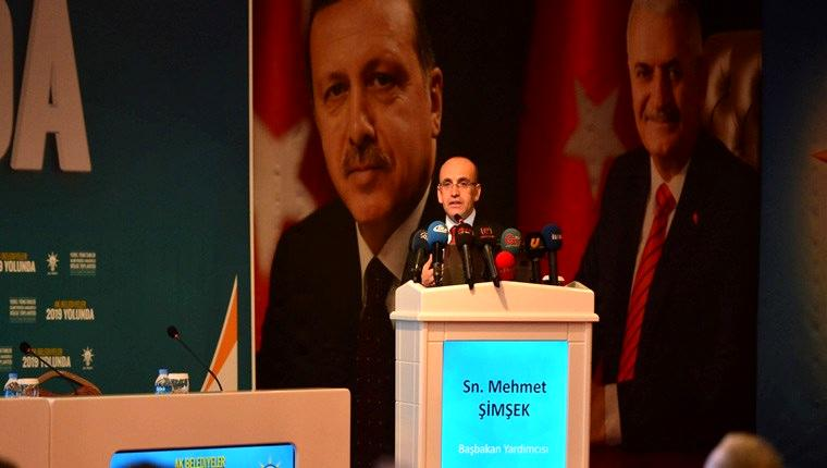 'Türkiye'de yatırım ortamını iyileştiriyoruz'