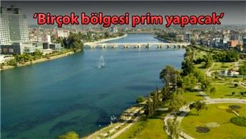 Adana, emlak yatırımında İstanbul'a alternatif oluyor!