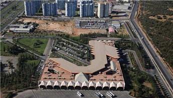 Antalya'da otogar alanı imar değişiklik revizyonuna onay!
