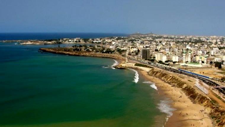 'Senegal'in 50 bin konut inşasına ihtiyacı var'