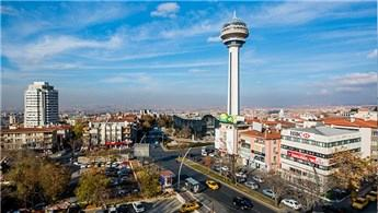 Ankara Yenimahalle'de imar değişikliği onaylandı