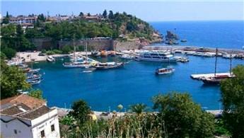 Antalya Kepez'de 86.5 milyon TL'ye satılık 8 arsa!
