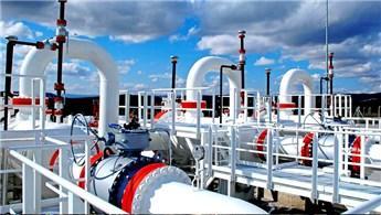 Diyarbakır ve Çorum'da 7 ilçeye doğalgaz geliyor!