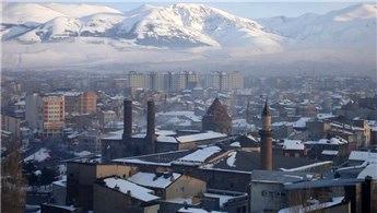 Erzurum'da 8 bin 843 konut satıldı