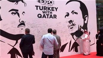 Expo Turkey by Qatar 2018 nasıl geçti?
