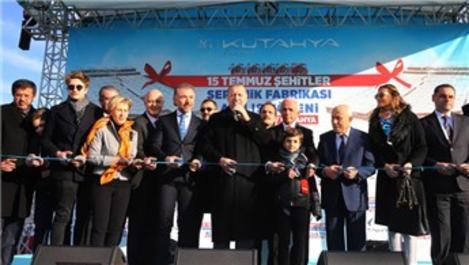 NG Kütahya Seramik yeni fabrika için kolları sıvadı