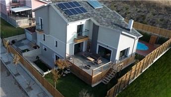 Enerji tasarrufu için pasif evleri yaygınlaştırmalıyız