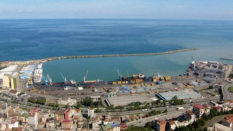 Trabzon Limanı'na yüksek talep!