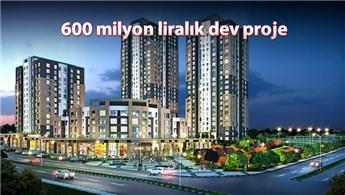 Ispartakule'nin yeni projesi Ebruli'de fiyatlar ne kadar?