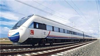 Sivas-Ankara yüksek hızlı treni için tarih verildi!