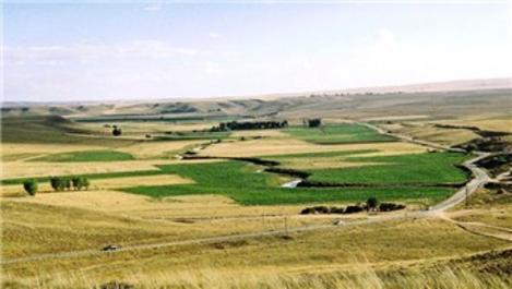 Tarım Arazileri yönetmeliği yürürlüğe girdi
