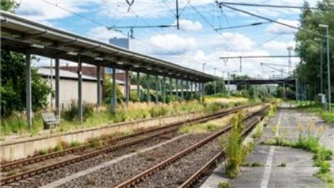 Türkiye'den İran'a tren hattı yapılacak