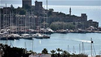 Deniz turizm gelirlerinin yüzde 80'i marina ve yatçılıktan!
