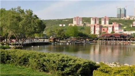 Atmaca Gayrimenkul, Bahçeşehir Göleti için basınla buluşuyor