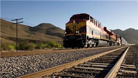 Ulaştırmada demir yolu yatırımlarına 10,7 milyar lira ayrıldı