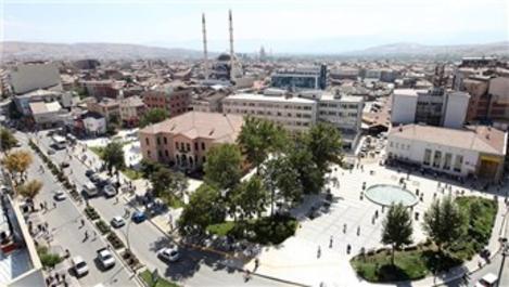 Elazığ'da 11.8 milyon TL'ye satılık arsa!