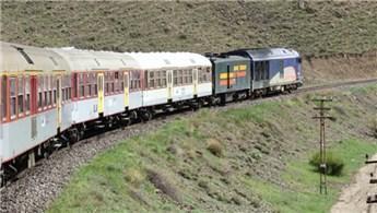 Kars-Iğdır-Nahcivan demir yolu İran'dan da geçecek