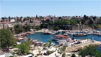 Türkiye'nin turizminde hedef 4 mevsim!