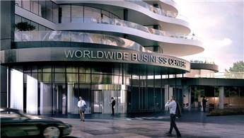 Ataşehir'de LEED Gol Sertifikalı ofis; WBC!