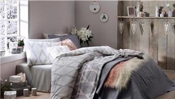 English Home ile yatak odalarına İskandinav şıklığı geliyor!