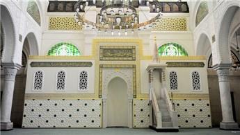 Restore edilen Keçiova Camisi kendine hayran bıraktı