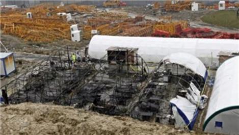 Esenyurt'ta 11 kişinin öldüğü yangının davası başladı!