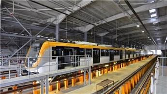 Gebze ile Darıca arasına sürücüsüz metro geliyor