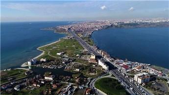 Kanal İstanbul'a yakın projelerde kampanyalar hızlandı
