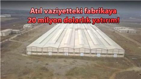 Türk Kızılayı, afet barınma sistemleri üretecek