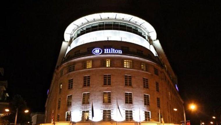 Hilton, Türkiye'de bir yıl içinde 9 yeni otel açacak