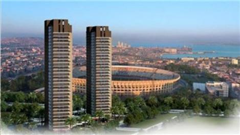 DAP Yapı, İzmir projesinin tanıtım kampanyasını başlatıyor