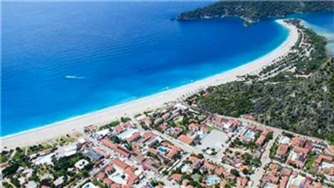 Fethiye'ye 35 milyon euroluk Tema Park projesi!