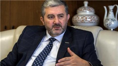 'Türkiye ekonomisi, anlık sarsıntılara karşı dirençli'