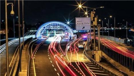 Avrasya Tüneli geçiş ücretlerinde artış yapıldı