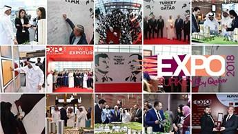 Expo Turkey by Qatar 2018 Raporu!